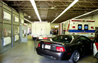 Beacon Audo Body Auto Repair Pennsauken NJ